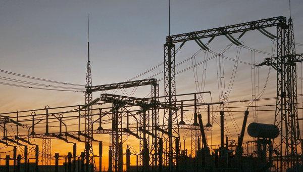 Системы электроснабжение сельскохозяйственных объектов